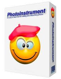 ������ Photoinstrument 5.5 ������ ����� ���� ����� ���� ������ ������