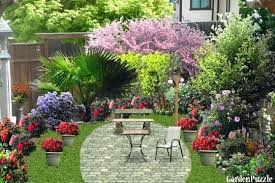Corner Garden Ideas Corner Of Yard Landscaping Garden Ideas For Front Yard Corner Lot