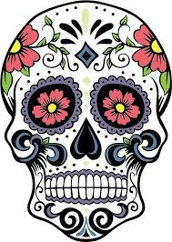 sugar skull painting best 25 sugar skull painting ideas only on