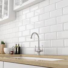gloss kitchen tile ideas pin by tilezone on kitchen tiles white subway tiles