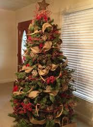 Ideas For Christmas Tree Toppers Homemade by Best 25 Western Christmas Tree Ideas On Pinterest Western