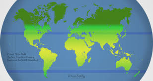 A World Map The Guide To White Pinot Noir Wine Folly