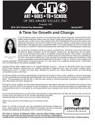 what goes in the summary of a resume art goes to school of delaware valley making fine art accessible download the latest newsletter print