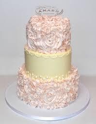 wedding cake jewelry of amaru confections wedding cakes