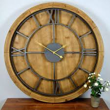 large wooden wall clock nz 12 000 wall clocks