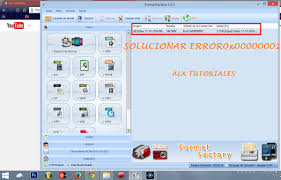 format factory portable windows 8 solución error 0x00000001 format factory youtube