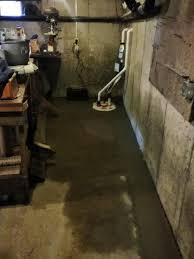 worcester county ma crawl space repair foundation repair