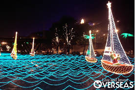 festival of lights in medellin colombia