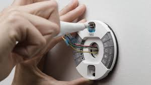 nest thermostat install video youtube