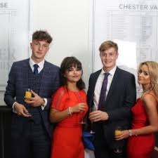 year 13 leavers u0027 ball chester racecourse