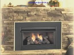 fireplace vent free gas fireplace inserts excellent home design