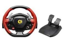 siege volant pc volant pour simulation de course comparatif du top 2018