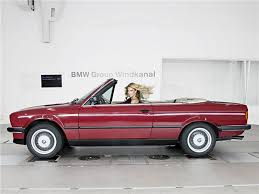 bmw 320i convertible review bmw 3 series e30 car review honest