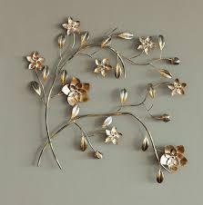 metal wall metal wall décor design decor idea jewels