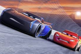 cars 3 sally cars 3 ew review ew com