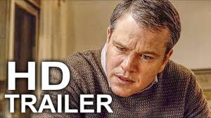 downsizing movie downsizing trailer 2 new 2017 matt damon sci fi movie hd youtube