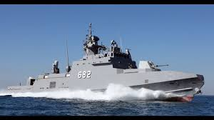 build a navy the u s navy wants to build a frigate