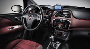 Fiat Linea Interior Images Fiat Punto Evo 1 4 Multiair Turbo 2009 Review By Car Magazine