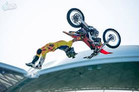 motocross stunts freestyle josh sheehan nitro circus