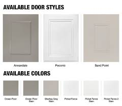 Home Depot Cabinet Door by Ideal Home Depot Kitchen Cabinets Doors Greenvirals Style