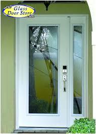 Exterior Door Inserts Decorative Glass Door Inserts