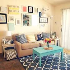 Inexpensive Apartment Decorating Ideas Apartment Living Room Decorating Ideas On A Budget Small Apartment