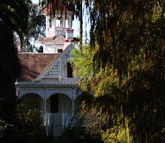 Cottage Los Angeles by File The Queen Anne Cottage Los Angeles County Arboretum