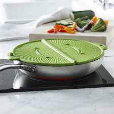 anti eclaboussure cuisine écran anti éclaboussure 3 en 1 trudeau canada