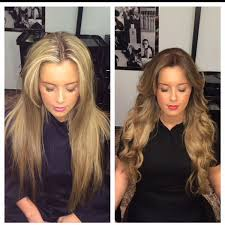 freelights and ombre now available in salons nicky clarke
