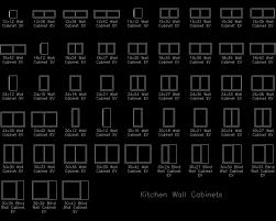 kitchen cabinet detail cad monsterlune