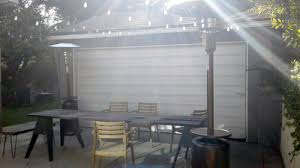 party rentals in los angeles outdoor patio heater rental los angeles ca big blue sky party