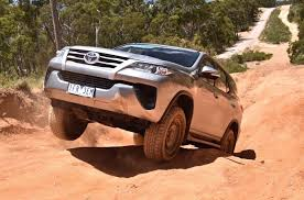 toyota fortuner archives performancedrive
