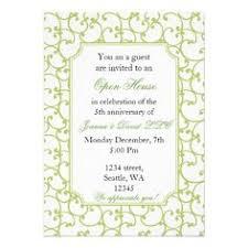 corporate luncheon invitation wording stylish green corporate invitation open house invitation