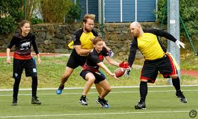 Intramural Flag Football Galerie Adh Open Flagfootball 2017 Sg Kelkheim Lizzards