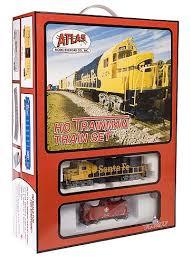 ho trainman set