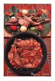 cuisine ivoirienne kedjenou poulet kédjénou afrik cuisine com toute la cuisine de l afrique