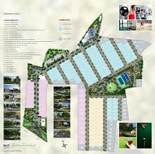 Ncc Campus Map Ncc Urban Infrastructures Builders Ncc Urban Green Province Floor