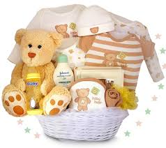 gift basket for baby shower baby gift baskets large selection