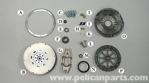 porsche 911 carrera clutch replacement 996 1998 2005 997