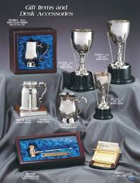 Golf Desk Accessories by Trophies