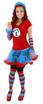party city halloween costumes magazine amazon com dr seuss thing 1 u0026 2 blue fuzzy headband by elope