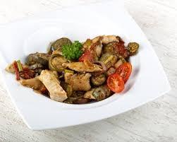 cuisiner des aubergines facile recette poulet aux aubergines facile