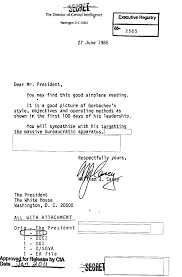 Wall Street Cover Letter Reagan Intelligence And The End Of The Cold War Government Book