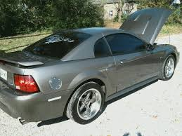 mustang 2002 for sale 2002 ford mustang gt supercharged for sale tullahoma tennessee
