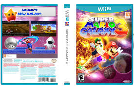 super mario galaxy 3 willo10 2