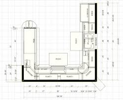 big kitchen floor plans design a kitchen floor plan design a kitchen floor plan and large
