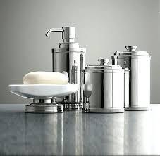 designer bathroom accessories designer bathroom accessories sets metal bath collection designer