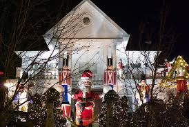Dyker Heights Christmas Lights Dyker Heights Christmas Lights U2013 Reclaimedhome Com