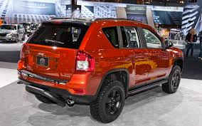 jeep compass side compass jeep compass tuning suv tuning