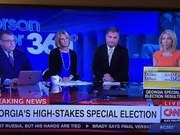 Cnn Meme - sad cnn meme storms the internet as karen handel wins georgia